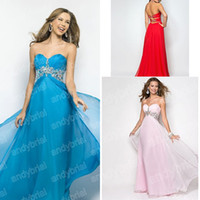 Free Shipping 2014 Hot Sell Graceful Sweetheart Floor- Length...