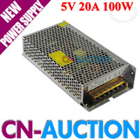 Wholesale W V A Switching Power Supply Transformer AC100 V input for LED Light led strip led module CN LPS15 CN Auction