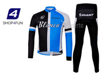 Wholesale Giant TEAM JERSEY bicycle clothing mountain bike jersey long sleeve cycling jersey high quality bicycle jersey