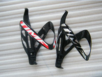 Wholesale TIME RXRS ulteam full carbon bottle cage Black bike botttle cages two colors can choose