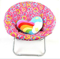 Wholesale Hot sale textile and steel comfortable computer chair home secure chair office noon rest chair