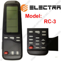 Wholesale pieces Electra Air Conditioning Romte Control RC Air conditioner parts