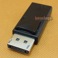 displayport - DisplayPort DP Male to HDMI Female Adapter Converter for HDTV PC