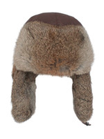 Wholesale Furry Nylon Stylish Orion Hat u10 XSk