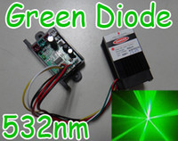 Wholesale G50 nm output power mW mw Green Laser Module Diode for DJ Laser Show System