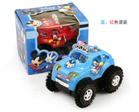 Unisex dump truck - Hot Dump truck stunt car electric car children s educational toys qjq118