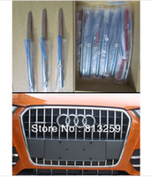 Wholesale New Arrival Audi Q3 to Stainless steel Front Grille Trim
