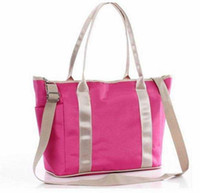 Wholesale Hot Sale Diaper bags babyboom fashion nappy bag multifunction large capacity mother baby bags kjgfgv
