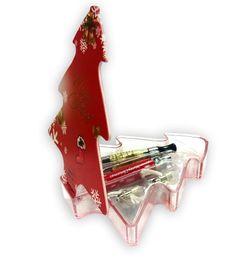 e Cig for Christmas Merry Christmas Day gift ego ce4+ kit electronic cigarette Christmas series e cig TSN battery free shipping