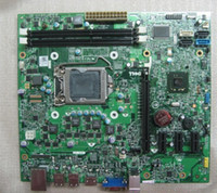 Wholesale Original tested for dell MT Motherboard Intel H61 MIH61R GDG8Y M5DCD