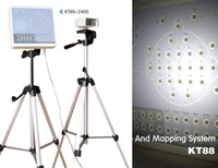 Wholesale KT88 Digital EEG And Mapping System channel EEG HINE CONTEC TRIPODS