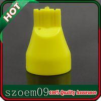 Cheap Plastic Lamp Socket Best T15 Lamp Socket LED Socket Base
