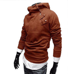 Wholesale new fashion nice and comfortable for men Men s Hoodies MWW041