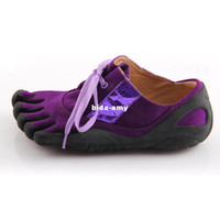 Wholesale Women s Five Fingers Outdoor Hiking Athletic Shoes
