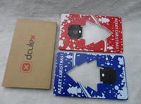 Plastic christmas tree led - 20 New Folding Multi Color Pocket LED Card Light Lamp Bulb Christmas Tree Light