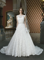 A-Line dresses in china - New Design Fashion High Quality Popular Made In China Lace Gothic Wedding Dresses SH1912