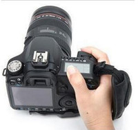 Hand Straps camera hand strap grip - Black Camera Wrist Strap Hand Grip for Canon Nikon Sony Olympus SLR DSLR
