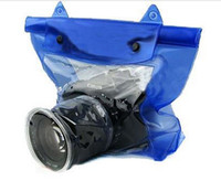 Wholesale SLR Digital Camera Waterproof Bag Video Protector Case Recorder Dry Pouch Cover For Canon Nikon Sony