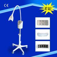 Cheap free shipping teeth whitening machine, led teeth whitening lamp, dental bleaching machine with CE