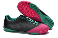 Wholesale Newest Style Brand New Mens Indoor Soccer Shoes Futsal Elastico Soccer Boots Colours Size