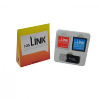Wholesale New DSlink FLASH CARD FOR DS Play backup DS ROMS D Games with DSlink By DHL
