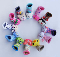 Unisex infant and toddler clothing - Kids Clothes Baby Floor Socks Children Cotton Socks Baby Sock Multicolor Toddler Ankle Socks Infant Clothing Boy And Girl Cute Cartoon Socks