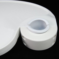 Wholesale New Brand Dental Plastic Post Mounted Tray Table Chair Accessories