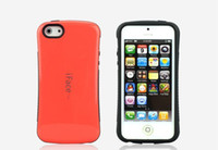 For Apple iPhone iphone 5 case - New iface Case Candy Color Back Cover Full Protective For iPhone C without Retail Package