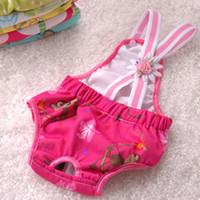 Wholesale Pet Clothes High Quality Dog Physical Pants Mix Colors Pants CA086