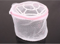 Wholesale 1PC Clothes Wash Aid Laundry Washing Bag Saver Lingerie Wash Home Washing Bag ZEB4