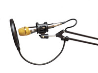Cheap price AAAA quality Flexible Goose neck Studio Micropho...