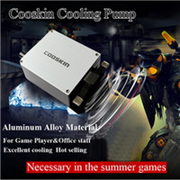 Wholesale Lower the temperature degrees Celsius cooskin usb laptop cooler fan for all the laptop Dedicated Gaming computer