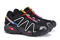 salomon shoes - Salomon Speedcross Outdoor Shoes Trainers for Women Brand Sneakers Athletic Shoes High quality Sports Shoes Flat Running Shoes