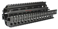 Wholesale TAC Vector Optics Tactical SAIGA x39 Picatinny Handguard Quad Rail Rails Mount System