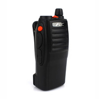 Wholesale Hotsale CB Radio Walkie Talkie VHF136 MHz W mAh Rain Proof Portable Two Way Radio FD PLUS with Two Antennas A1025AVHF