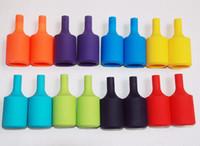 plastic pendant lights - Fashion Seven multicolour pendant night market pendant light plastic silica gel kit single pendant light multicolour zero accessories