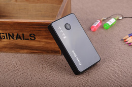 Wholesale Power Bank Mini DVR Spy Camera for Spy Use with Motion Detection p fps