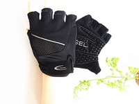 Wholesale Outdoor Cycling Half finger Gloves orders production series gloves handsome Men and Women