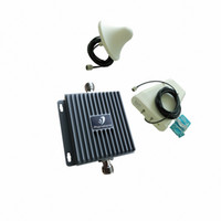 Wholesale 850 Mhz mobile signal booster wireless repeater dual band gsm g wifi amplifier for T MOBILE VERIZON