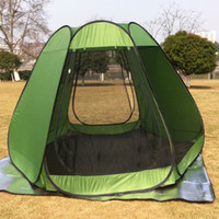 Wholesale 5 PERSONS LARGE ROOM PARTY TENT POP UP TENT GARDEN TENT