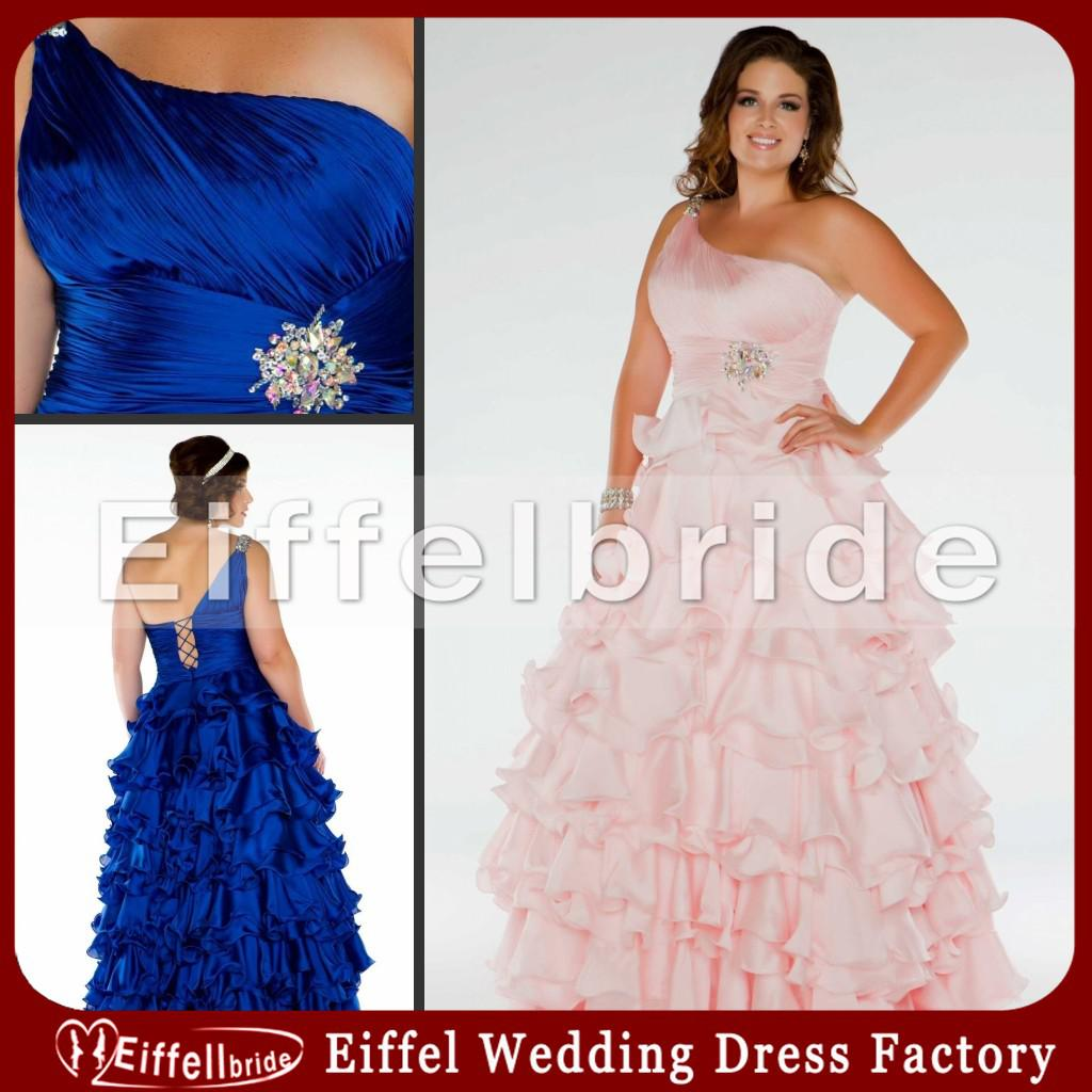 Plus Size Prom Dresses Corset_Prom Dresses_dressesss