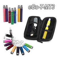 EGO Electronic Cigarette Multicolor MT3 Atomizer E Cigarette...