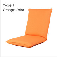 Wholesale TA14 modern style floor sofa chair chaise lounge Color available