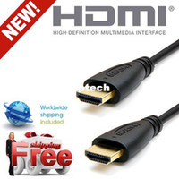 Wholesale m HDMI Cable AM AM High Speed V1 for P and D