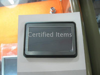 Wholesale inch GPS Navigation Touch Screen LCD MP3 MP4 Player Card Reader GB memory card