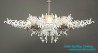 Wholesale European Hot Selling Erich Ginder Mansion Chandelier pendant lamp light hot sell