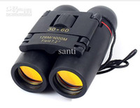 Wholesale Binocular Day Night Binocular Telescope Folding x M M
