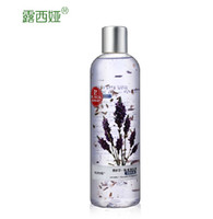 Wholesale Rusea Lavender body whitening shower gel Body Scrub Body Wash genuine