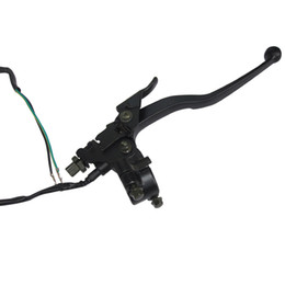 Wholesale ATV Parts front brake lever cc Utility ATV spare parts