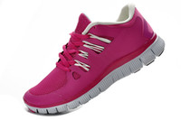 Wholesale woman free v2 running shoes sneakers sports shoes